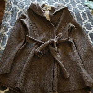 Rose Neira wool coat